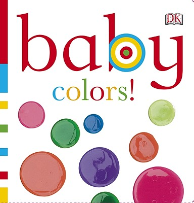 Baby Colors! By Sirett, Dawn