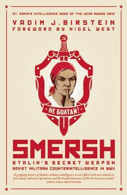 Smersh By Birstein, Vadim J.